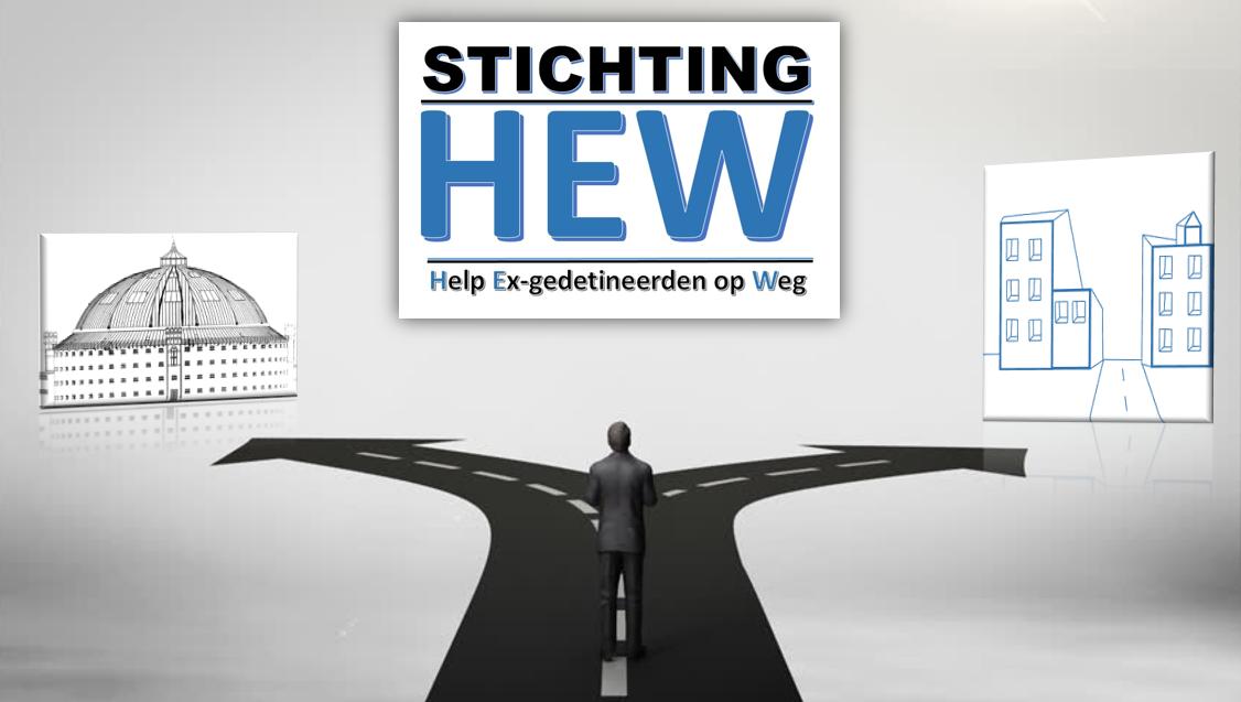 Stichting HEW beste re-integratie buro ex-gedetineerden Rob Guman en Robbert Guman Stichting HEW Rob Guman en Robbert Guman beste re-integratieburo ex-gedetineerden